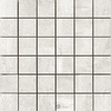 Emser 10-Pack London Uniform Squares Mosaic Porcelain Floor and Wall Tile (Common: 13-in x 13-in; Actual: 12.99-in x 12.99-in)