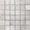 Emser 11-Pack Domain Uniform Squares Mosaic Ceramic Floor and Wall Tile (Common: 13-in x 13-in; Actual: 12.99-in x 12.99-in)