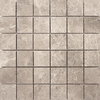 Emser 11-Pack Nation Uniform Squares Mosaic Ceramic Floor and Wall Tile (Common: 13-in x 13-in; Actual: 12.99-in x 12.99-in)