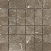 Emser 11-Pack State Uniform Squares Mosaic Ceramic Floor and Wall Tile (Common: 13-in x 13-in; Actual: 12.99-in x 12.99-in)