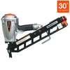 Paslode F350S PowerMaster Plus 30-Degree Framing Nailer