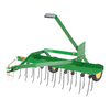 John Deere 40-in John Deere Thatcherator
