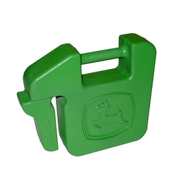 Shop John Deere Rear Suitcase Weights at Lowes.