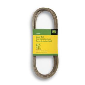 John Deere Deck/Drive Belt for Riding Mower/Tractors