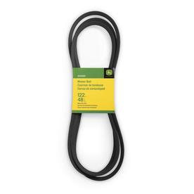 John Deere 48-in Deck/Drive Belt for Riding Lawn Mowers