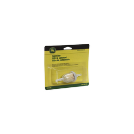 John Deere 4-Cycle In-Line Fuel Filter
