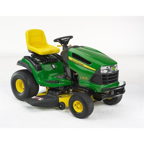 john deere l110 lawn mower | eBay - Electronics, Cars, Fashion