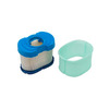 John Deere Paper Air Filter for 4-Cycle John Deere Engine