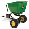 John Deere 175 lb Capacity Tow-Behind Lawn Spreader