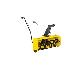 John Deere 44-in 2-Stage Snowblower BM23602