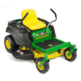 John Deere Z225 18.5-HP Dual Hydrostatic 42-in Zero-Turn Lawn Mower