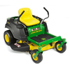John Deere Z225 18.5 HP Dual Hydrostatic 42-in Zero-Turn Lawn Mower with Briggs &amp; Stratton Engine