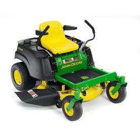 John Deere Z245 23 HP V-Twin Dual Hydrostatic 48-in Zero-Turn Lawn Mower