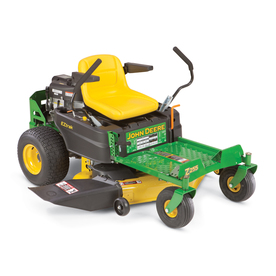 John Deere Eztrak 22 HP V-Twin Dual Hydrostatic 48-in Zero-Turn Lawn Mower with Briggs & Stratton Engine