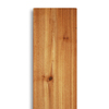 Western Red Cedar Flat-Top Wood Fence Picket (Common: 5/8-In x 5-1/2-In x 72-in; Actual: 0.575-in x 5.5-in x 72-in)