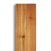 5/8-in x 5-1/2-in x 5-ft Western Red Cedar Flat-Top Wood Fence Picket