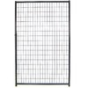 AKC 0.2-ft x 5-ft x 6-ft Outdoor Dog Kennel Panels