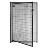 AKC 0.2-ft x 5-ft x 6-ft Outdoor Dog Kennel Gates