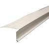 Union Corrugating 2.25-in x 10-ft Aluminum Drip Edge
