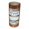 Union Corrugating 8-in x 20-ft Copper Roll Flashing