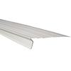 Union Corrugating 5.75-in x 10-ft Aluminum Drip Edge