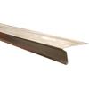 Union Corrugating 2.38-in x 10-ft Aluminum Drip Edge