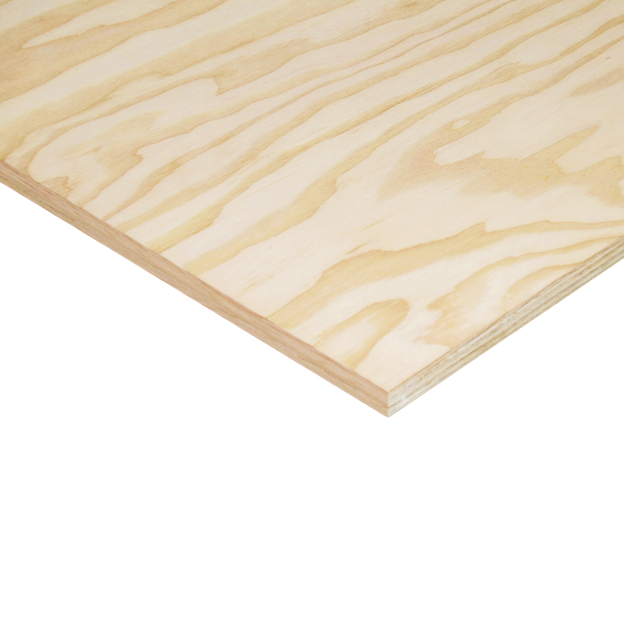 Cdx plywood plywood for Plywood wall sheathing