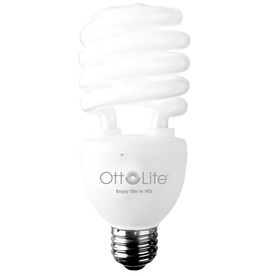 OttLite 25-Watt (100W) CFL Bulb