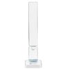 OttLite 19.75-in Adjustable White Desk Lamp with Plastic Shade