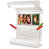 OttLite 15.18-in Adjustable White Desk Lamp with Plastic Shade