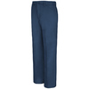 Red Kap Men's 44 x 32 Navy Twill Work Pants