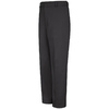Red Kap Men's 28 x 34 Black Twill Work Pants