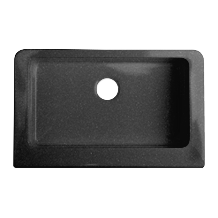 Farm Sinks At Lowes : Farmhouse+Sink+Lowes Farmhouse Sink Lowes http://www.lowes.com/pd ...