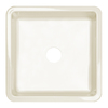 CorStone Alton Undermount Acrylic Bar/Prep Sink