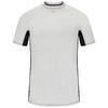 Bulwark Small Gray Tagless T-Shirt