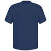 Red Kap XX-Large Navy Tagless T-Shirt