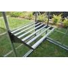 Palram 10.75-in W x 26.25-in H x 2.5-in D Steel Wall Mounted Shelving