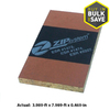 ZIP System OSB Roof Sheathing 1/2 CAT PS2-10 (Common: 1/2-in x 4-ft x 8-ft; Actual: 0.5-in x 47.875-in x 95.9375-in)