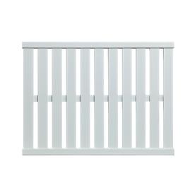 allen + roth 21-in x 16-in White Wood Closet Shelf