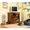 Whalen Villa Tuscano 42-in Freestanding TV Mount