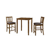 Whalen Java Seating Set