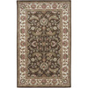 Artistic Weavers Tyneside 96-in x 132-in Rectangular Green Floral Area Rug