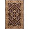 Artistic Weavers Edinburgh Brown Rectangular Indoor Tufted Area Rug (Common: 8 x 11; Actual: 96-in W x 132-in L x 2.4-ft Dia)