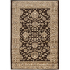Artistic Weavers Sierra 93-in x 134-in Rectangular Cream/Beige/Almond Floral Area Rug