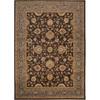 Artistic Weavers Morwell Brown Rectangular Indoor Woven Area Rug (Common: 8 x 10; Actual: 94-in W x 123-in L x 2.4-ft Dia)