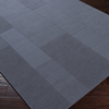Artistic Weavers Gisborne Blue Rectangular Indoor Tufted Area Rug (Common: 8 x 10; Actual: 96-in W x 120-in L x 2.4-ft Dia)