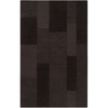 Artistic Weavers Dublin 60-in x 96-in Rectangular Brown/Tan Geometric Area Rug
