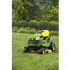 John Deere 6.5-Bushel Twin Bagger for 42 Tractor