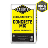 Sakrete 60-lb Gray High Strength Concrete Mix