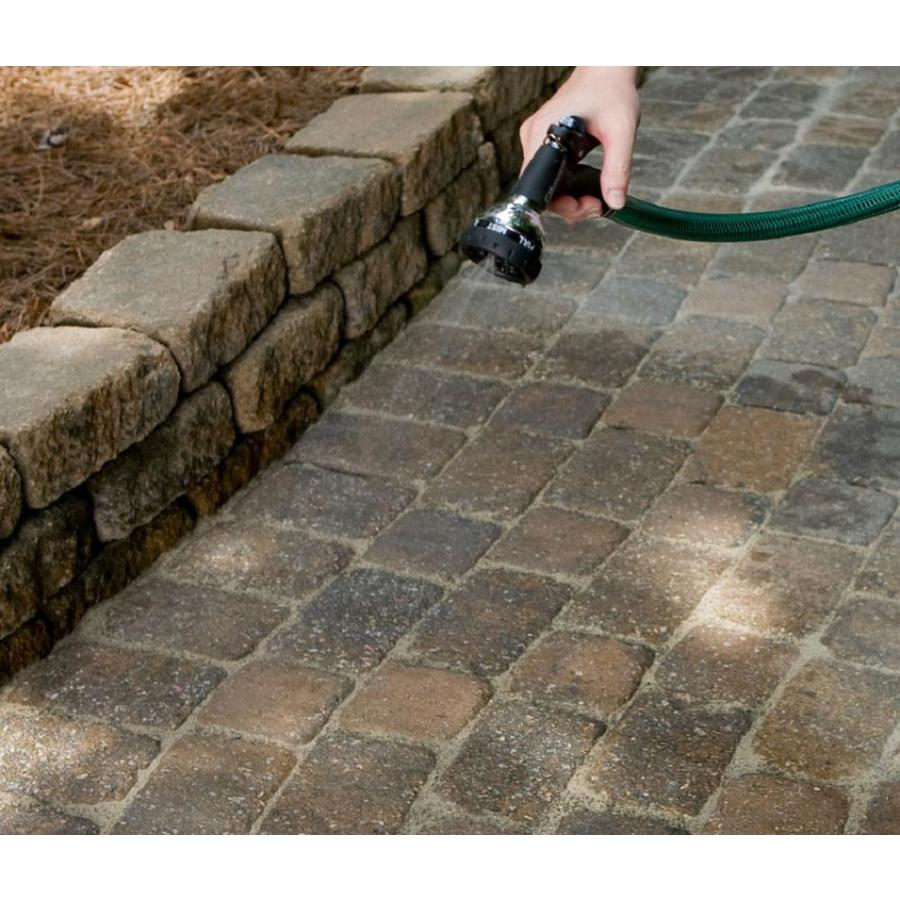 Sakrete 40 Lb Gray Polymeric Sand In The Paver Sand Department At Lowes Com